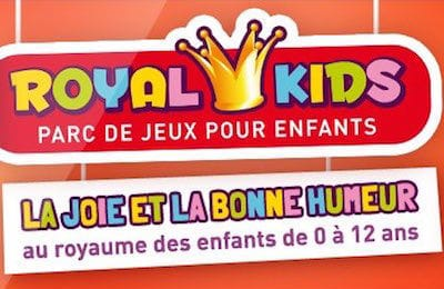 Royal kids à Lannion